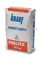 Sádrokarton - KNAUF Perlfix lepidlo na sádrokarton 25kg