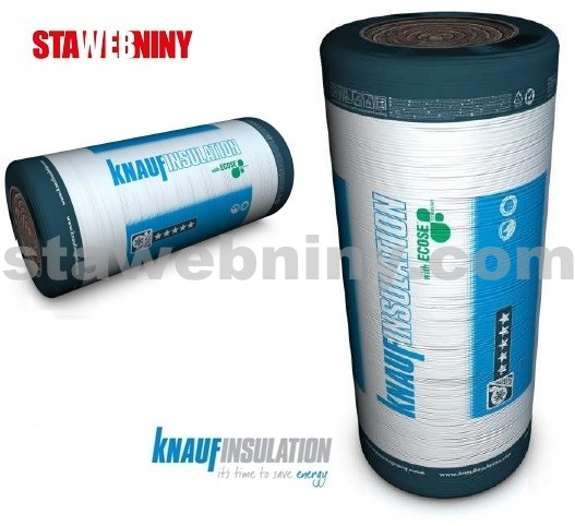 KNAUF INSULATION Unifit 033 Ecose tl. 180mm