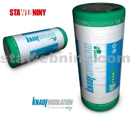 KNAUF INSULATION Unifit 035 Ecose tl. 100mm