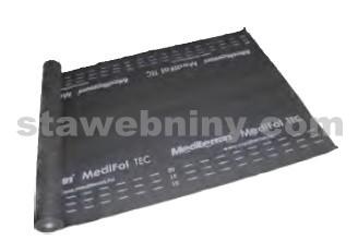 TERRAN Střešní folie kontaktní Medifol 120 g/m2