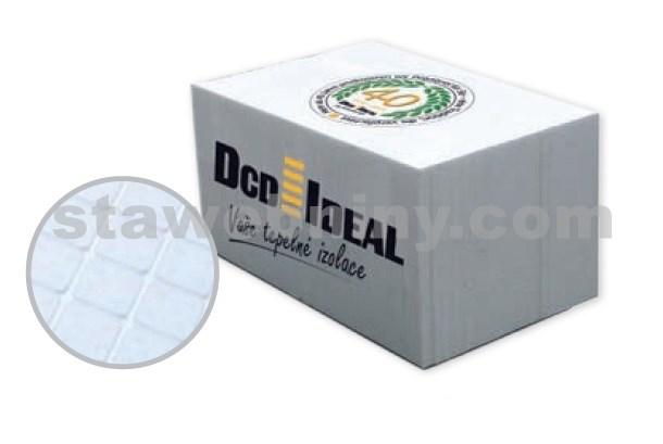 Polystyren DCD IDEAL PERIMETER tl. 120mm