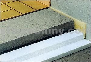 Polystyren DCD IDEAL POLYFON EPS T 4000 tl. 30-2mm (POLYSTEP) kročejový