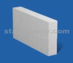 PORFIX Pískový příčkovka bílá 500*250*125 hladká P2-500