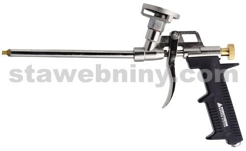 POROTHERM Aplikační pistole zdící pěny DRYFIX