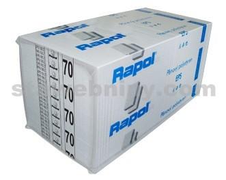 Polystyren Podlahový RAPOL EPS 100 Z tl. 90mm