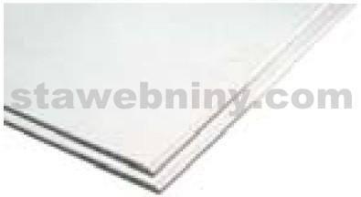 RIGIPS Stavební sádrokartonová deska RB Activ'Air® tl. 12,5mm
