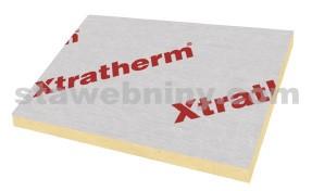 XTRATHERM UniPIR Al Tepelná izolace - hrany P+D tl. 100mm