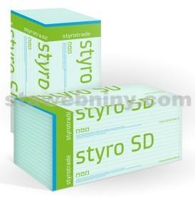 Polystyren STYROTRADE styro Perimetr 200 tl. 30mm