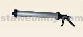 TONDACH Pistole na lepidlo na přelepení přesahů fólií (600 ml)