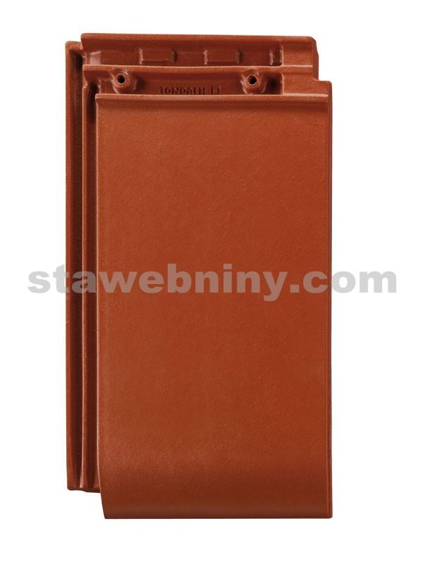 TONDACH FIGARO DELUXE taška základní červená engoba