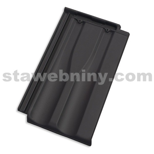 TONDACH HRANICE 11 taška základní černá engoba