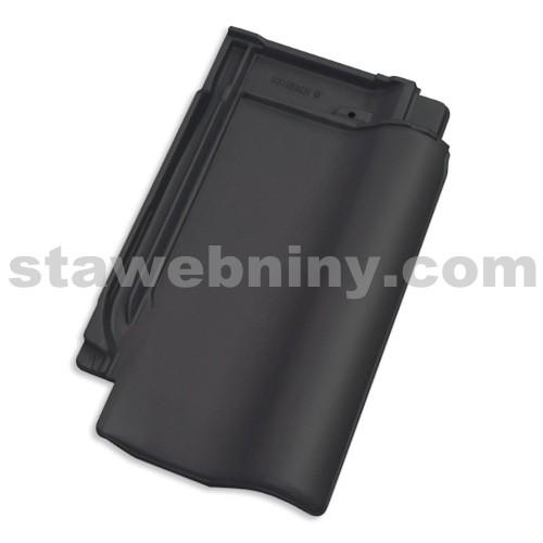 TONDACH SAMBA 11 taška základní černá engoba