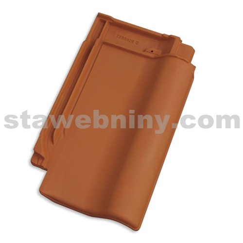 TONDACH SAMBA 11 taška základní režná