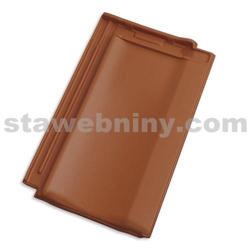TONDACH STODO 12 taška základní měděná engoba