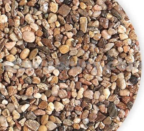 TOPSTONE Kamenný koberec KORFU frakce 4-8mm<br/>