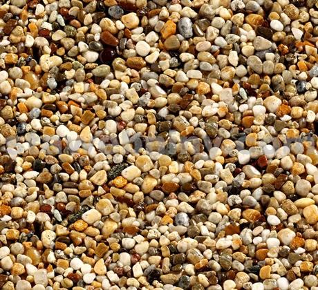TOPSTONE Kamenný koberec KRÉTA frakce 4-8 mm