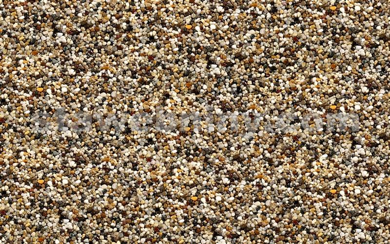 TOPSTONE Kamenný koberec MADEIRA frakce 2-5mm