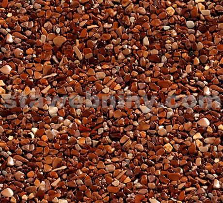 TOPSTONE Kamenný koberec MARRONE MOGANO frakce 4-7mm<br/>