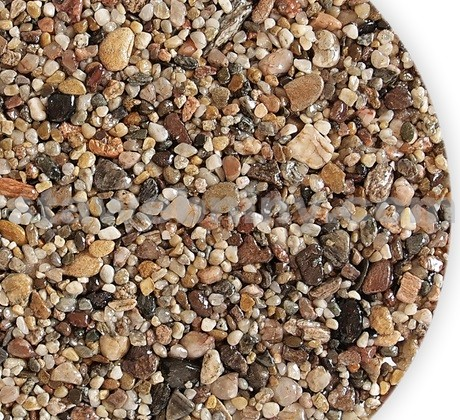 TOPSTONE Kamenný koberec SANTORINI frakce 2-8mm<br/>