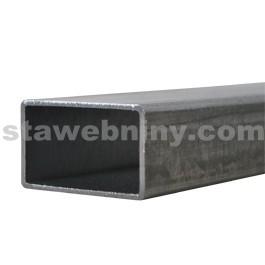 TRANSFORM jekl 50x30x2 mm, délka 6,00m, zinkovaný