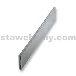 TRANSFORM Plastový Zahradní obrubník 240/30, délka 1,2m šedá