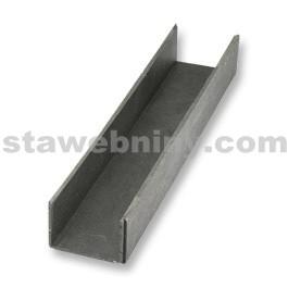 TRANSFORM Plastový Žlab velký 200/130mm, délka 1,2m, mix