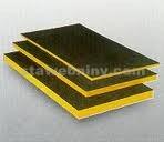 URSA Kašírovaná fasádní izolační deska FDP 2/V tl. 80mm