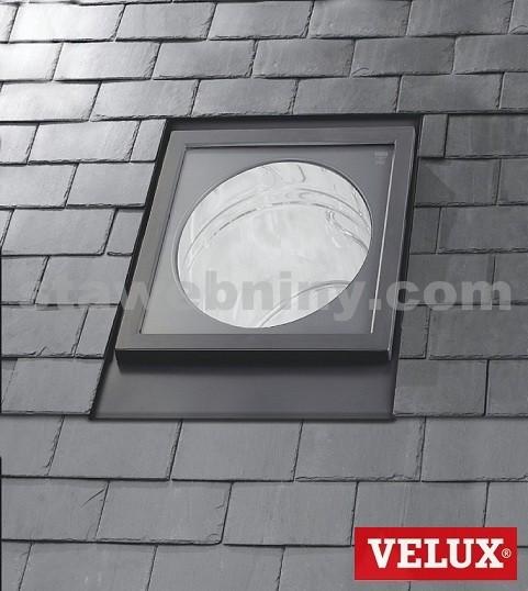 VELUX Světlovod do ploché střechy TCR 0K14 0010