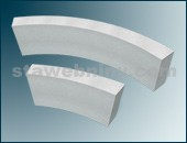 XELLA YTONG Obloukový segment R 100*90*30st (100*249*524mm) P2-500
