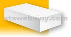 Xella Ytong Start 375 375 124 599mm P4 550 Stavebniny Stawebniny