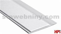 HPI Omítková lišta - profil okenní plochý s koextruzí 30*2400mm
