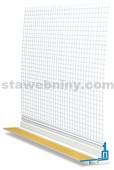 HPI Lišta začišťovací 2D s tkaninou teleskopická 15mm délka 2,4m