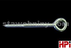 HPI Lešenářský šroub s okem GS 12*160mm