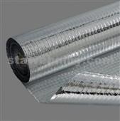 HPI Jutafol N AL 150 parotěsná Reflex, hliníková, s aplikační páskou