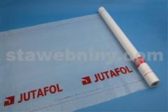 HPI Jutafol D 140 difúzní bezkontaktní SPECIÁL se sníženou hořlavostí
