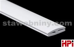 HPI Spojka soklových lišt, materiál PVC délka 30mm
