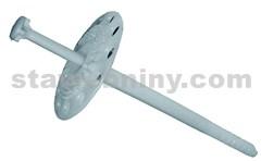 HPI EJOT hmoždinka talířová s plastovým trnem IDK-T 8/60*95mm