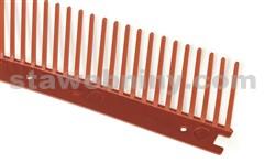 HPI Ochranná větrací mřížka jednoduchá černá 110mm