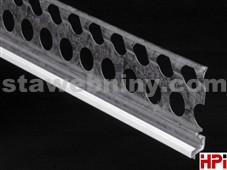 HPI CATNIC profil 6227 soklový pro venkovní omítky délka 300cm