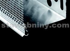 HPI Okapnice s tkaninou EKO pro soklový profil HPI-CZ, délka 2,5m