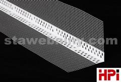 HPI Kombi lišta PROFI PVC +Vertex tkanina, univerzální, délka návinu 25m