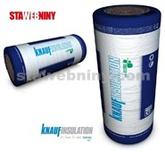 KNAUF INSULATION Decibel (Tl 140) Ecose tl. 100mm - šíře 2*625mm