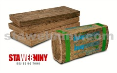 KNAUF INSULATION Naturboard 035 (TPM 135) Ecose tl. 100mm