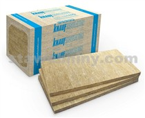 KNAUF INSULATION Nobasil MPS 120mm