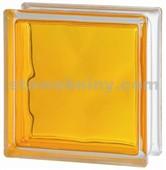 LUXFERY - Luxfera 1919-8WYE Wave Brilly Yellow, s vlnkou, žlutá