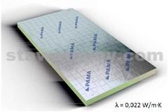 PAMA Utherm Sarking PIR izolace PIR 022 tl. 40mm