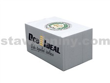 Polystyren DCD IDEAL EPS 100 S tl. 40mm, cena za ks