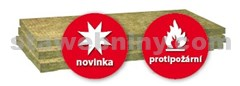 ROCKWOOL F-Rock ND tl. 60mm