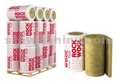 ROCKWOOL Megarock Plus l. 100mm