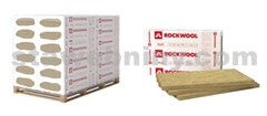 ROCKWOOL Steprock HD tl. 40mm